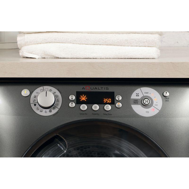 Hotpoint-Dryer-AQC9-BF7-E1--UK--White-Lifestyle-control-panel
