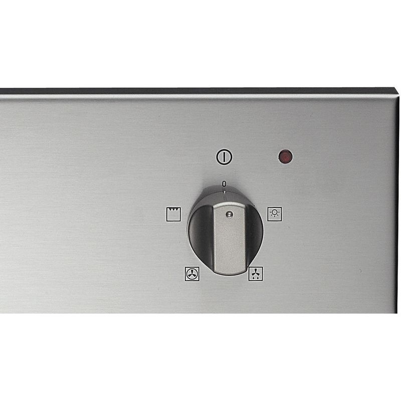 Hotpoint-OVEN-Built-in-SHL-532-X-S-Electric-A-Control-panel