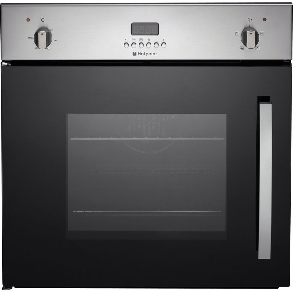 Hotpoint Built in Oven SHL 532 X S : discover the specifications of our home appliances and bring the innovation into your house and family.
