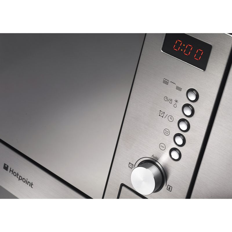 Hotpoint-Microwave-Built-in-MWH-122.1-X-Stainless-steel-Electronic-20-MW-Grill-function-800-Control_Panel