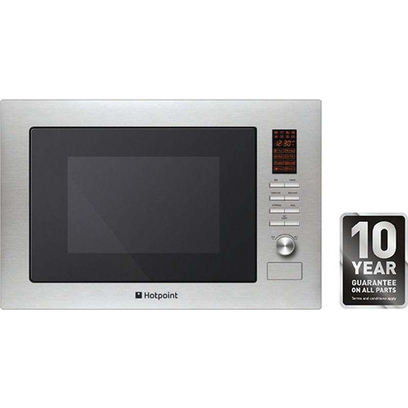 Hotpoint-Microwave-Built-in-MWH-222.1-X-Stainless-steel-Electronic-25-MW-Grill-function-900-Award