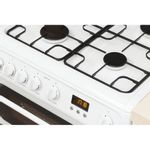 Hotpoint-Double-Cooker-HAGL60P-White-A--Enamelled-Sheetmetal-Lifestyle_Control_Panel