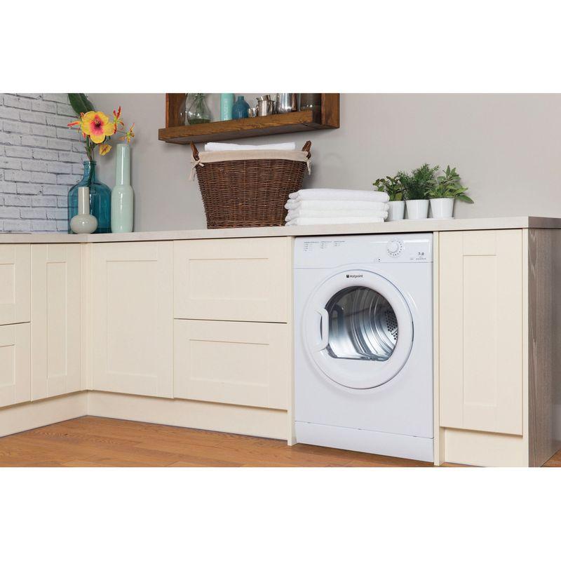 Hotpoint-Dryer-TVFM-70B-GP--UK--White-Lifestyle-perspective