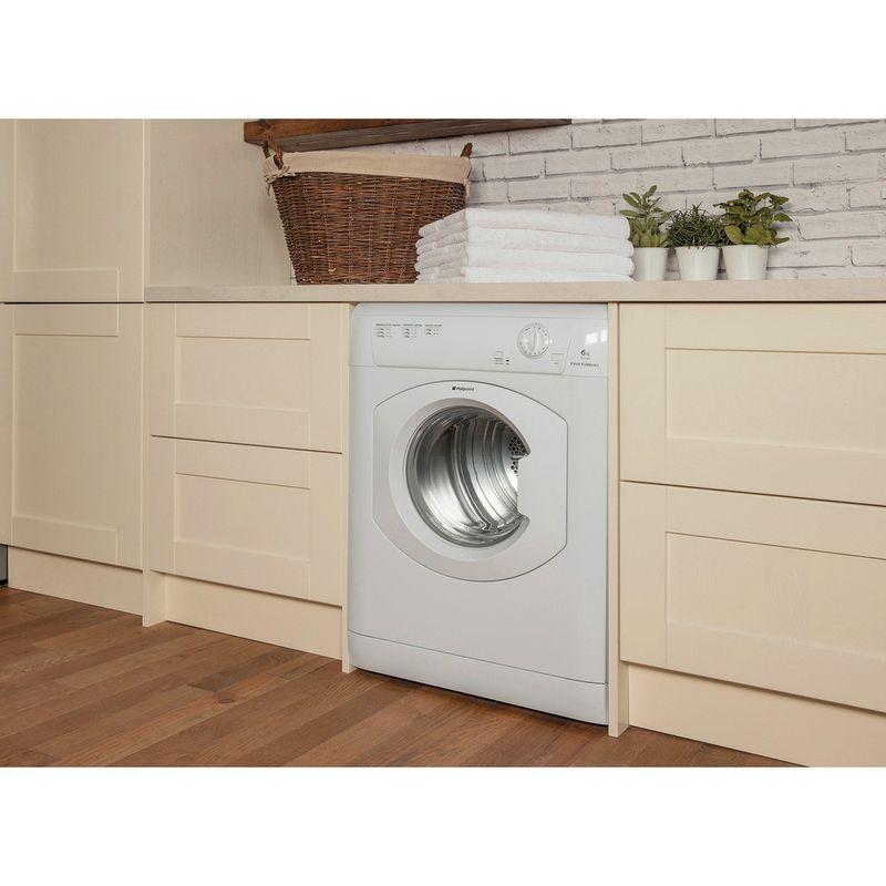 Hotpoint-Dryer-FETV-60C-P--UK--White-Lifestyle-perspective