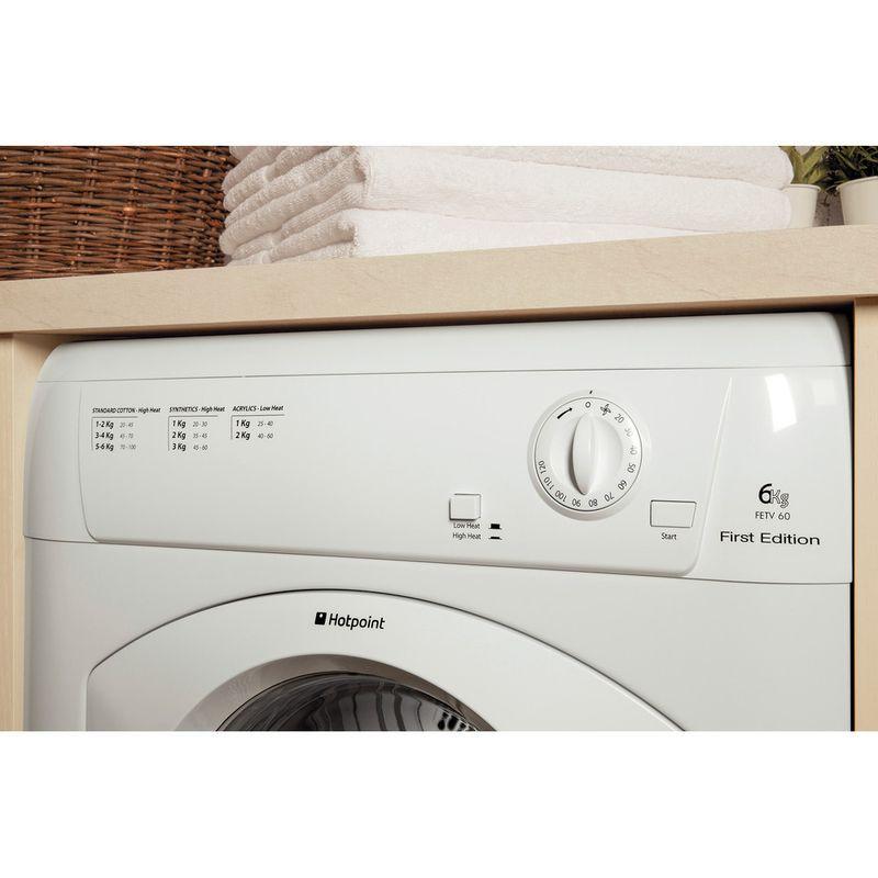 Hotpoint-Dryer-FETV-60C-P--UK--White-Lifestyle-control-panel