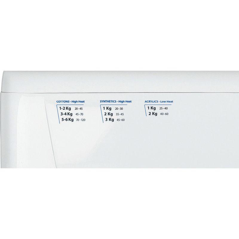 Hotpoint-Dryer-TVHM-80C-P--UK--White-Program