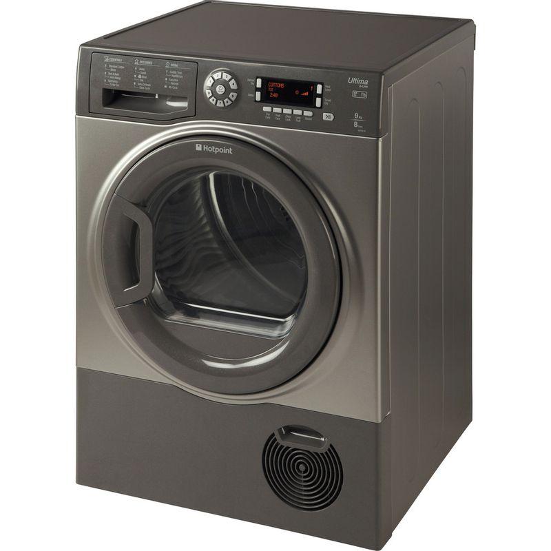 Hotpoint-Dryer-SUTCD-97B-6GM--UK--Graphite-Perspective