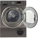 Hotpoint-Dryer-SUTCD-97B-6GM--UK--Graphite-Frontal-open