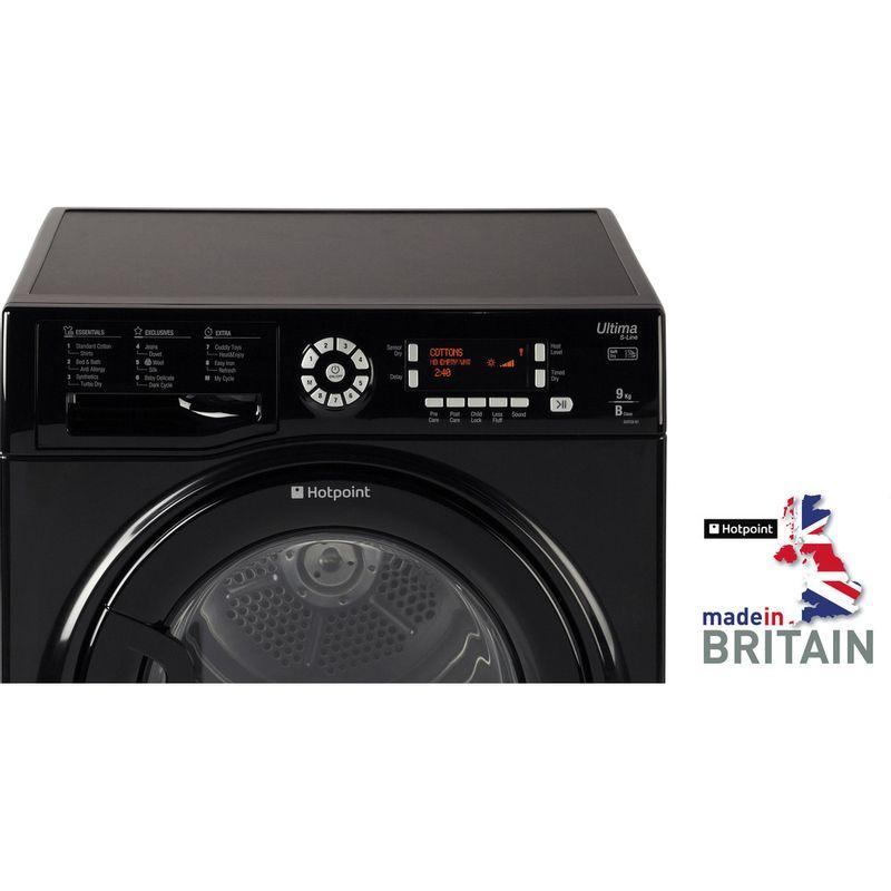 Hotpoint-Dryer-SUTCD-97B-6KM--UK--Black-Award