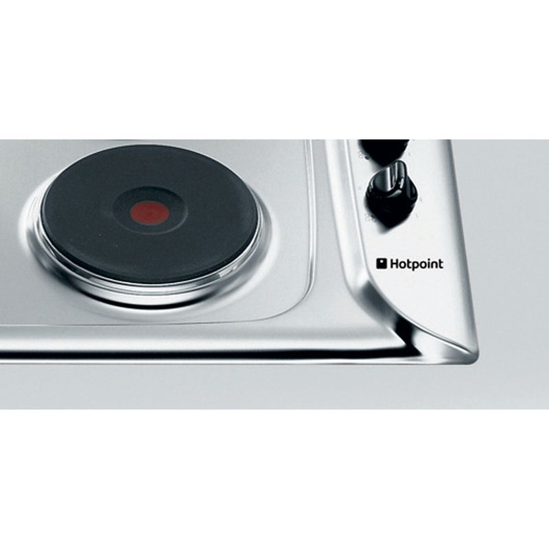 Hotpoint-HOB-E604X-Inox-Solid-Plate-Heating-element