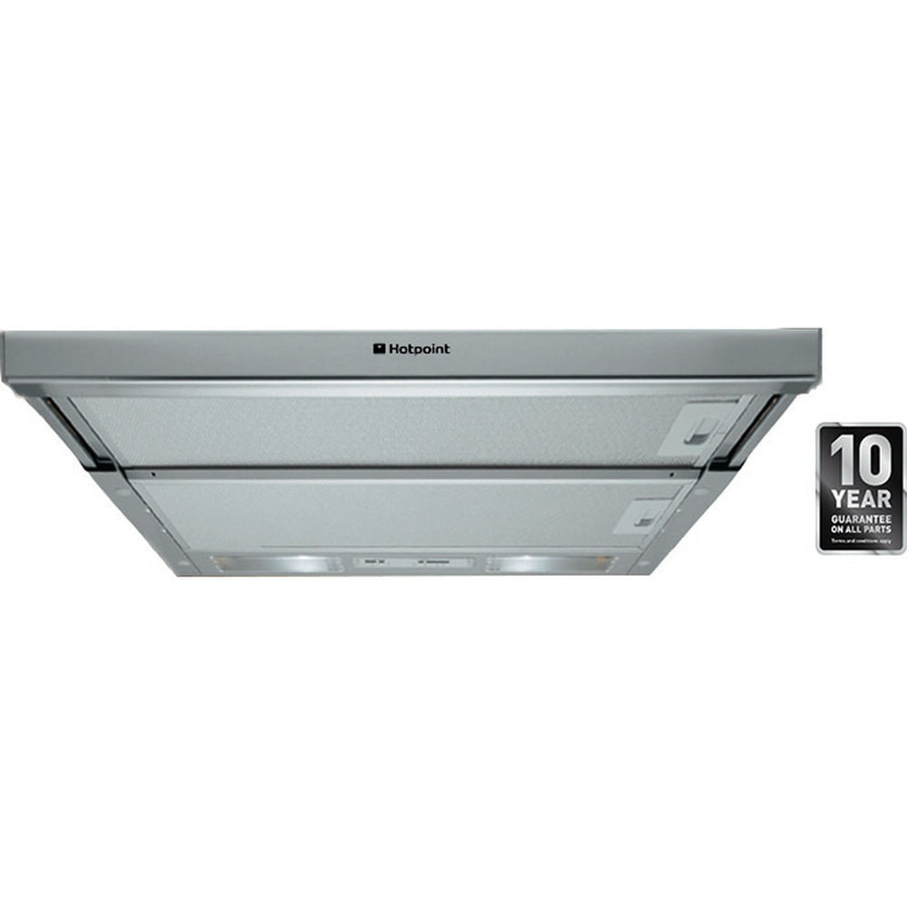 Hotpoint Cooker hood HSFX.1 : discover the specifications of our home appliances and bring the innovation into your house and family.