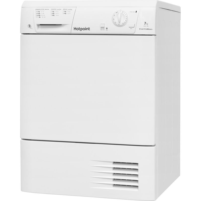 Hotpoint-Dryer-FETC-70B-P--UK--White-Perspective