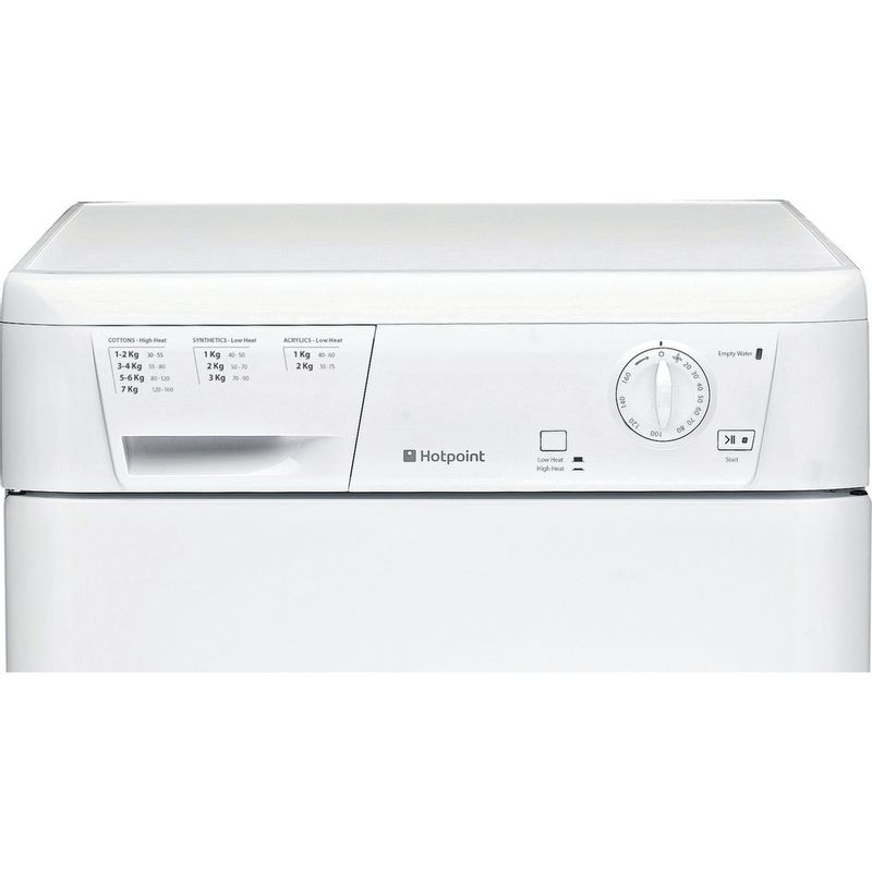 Hotpoint-Dryer-FETC-70B-P--UK--White-Control_Panel