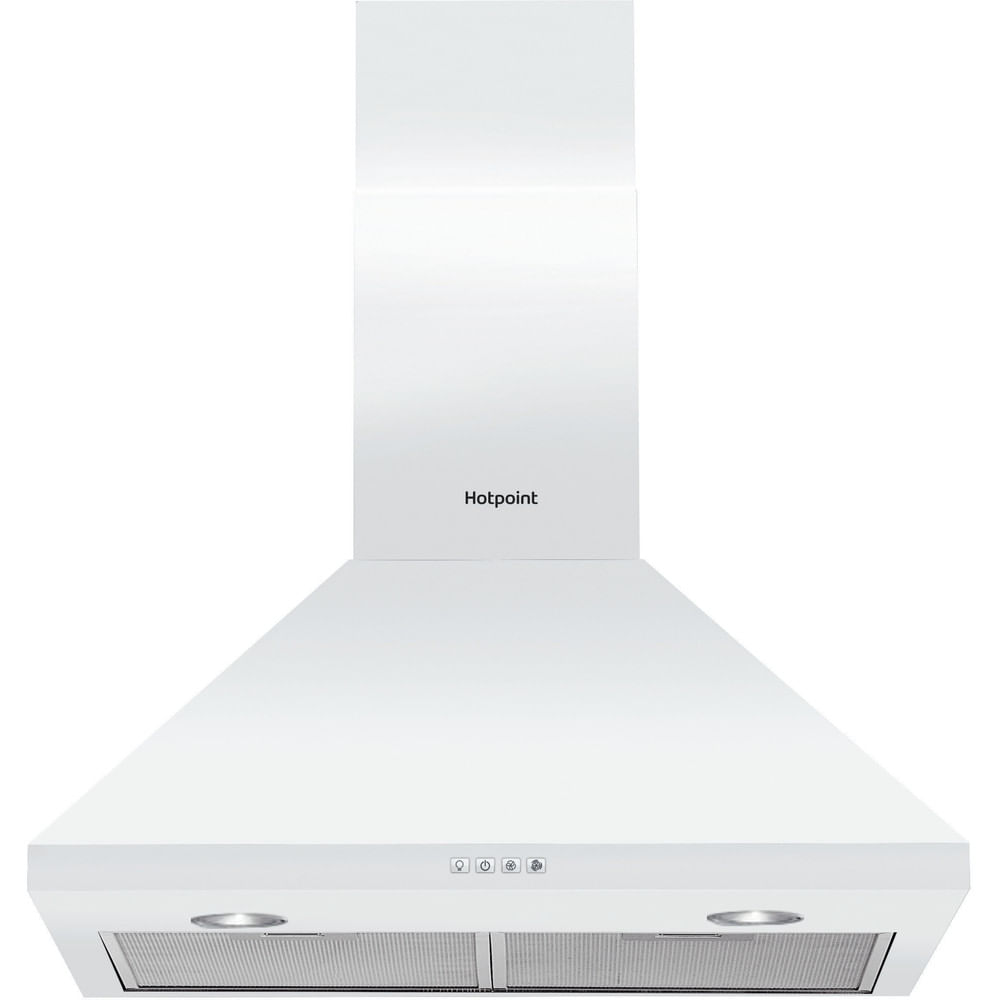 Hotpoint Cooker hood PHPC 6.4F AM W : discover the specifications of our home appliances and bring the innovation into your house and family.