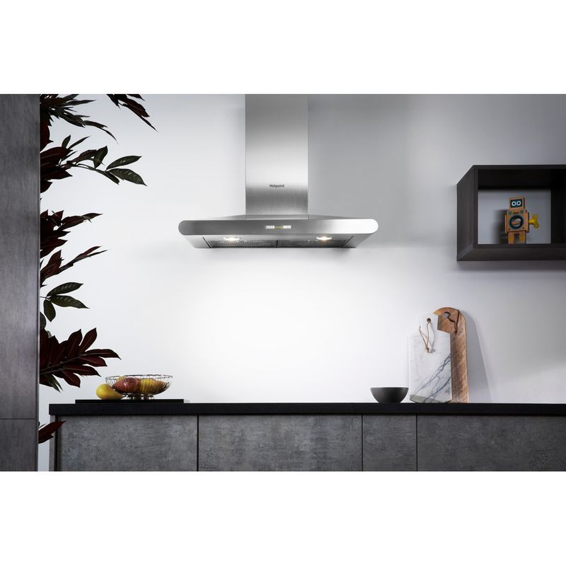 Hotpoint-HOOD-Built-in-PHC6.7FLBIX-Inox-Wall-mounted-Electronic-Lifestyle-frontal