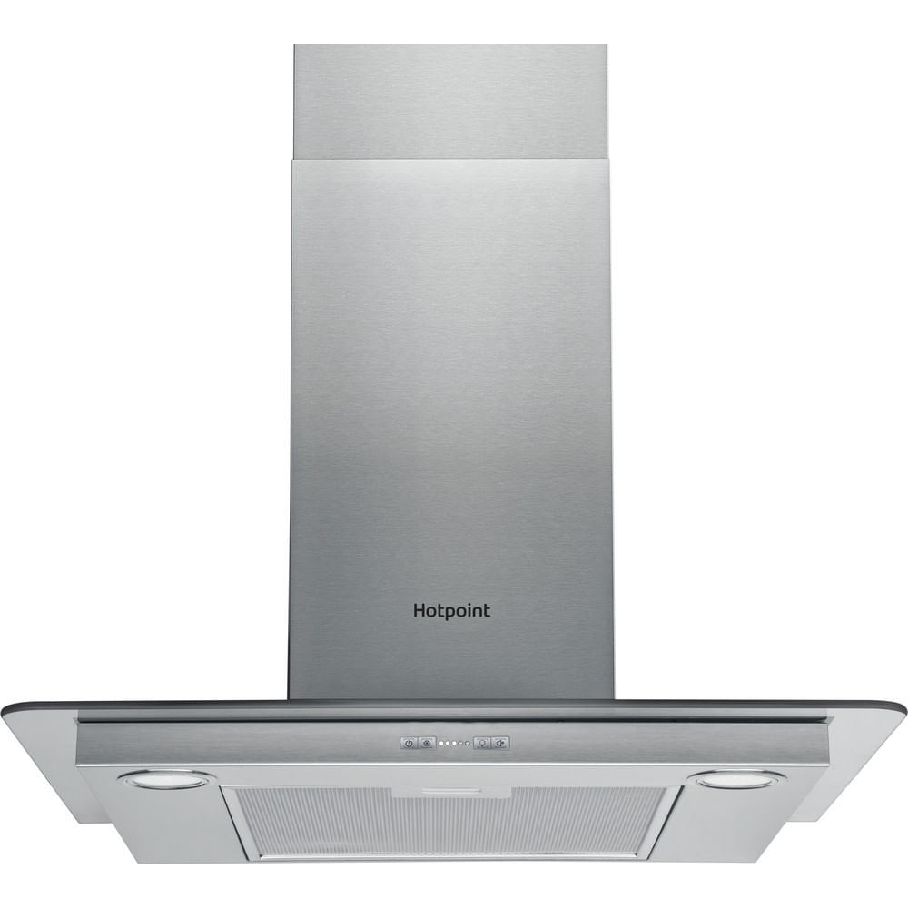 Hotpoint Cooker hood PHFG6.5FABX : discover the specifications of our home appliances and bring the innovation into your house and family.