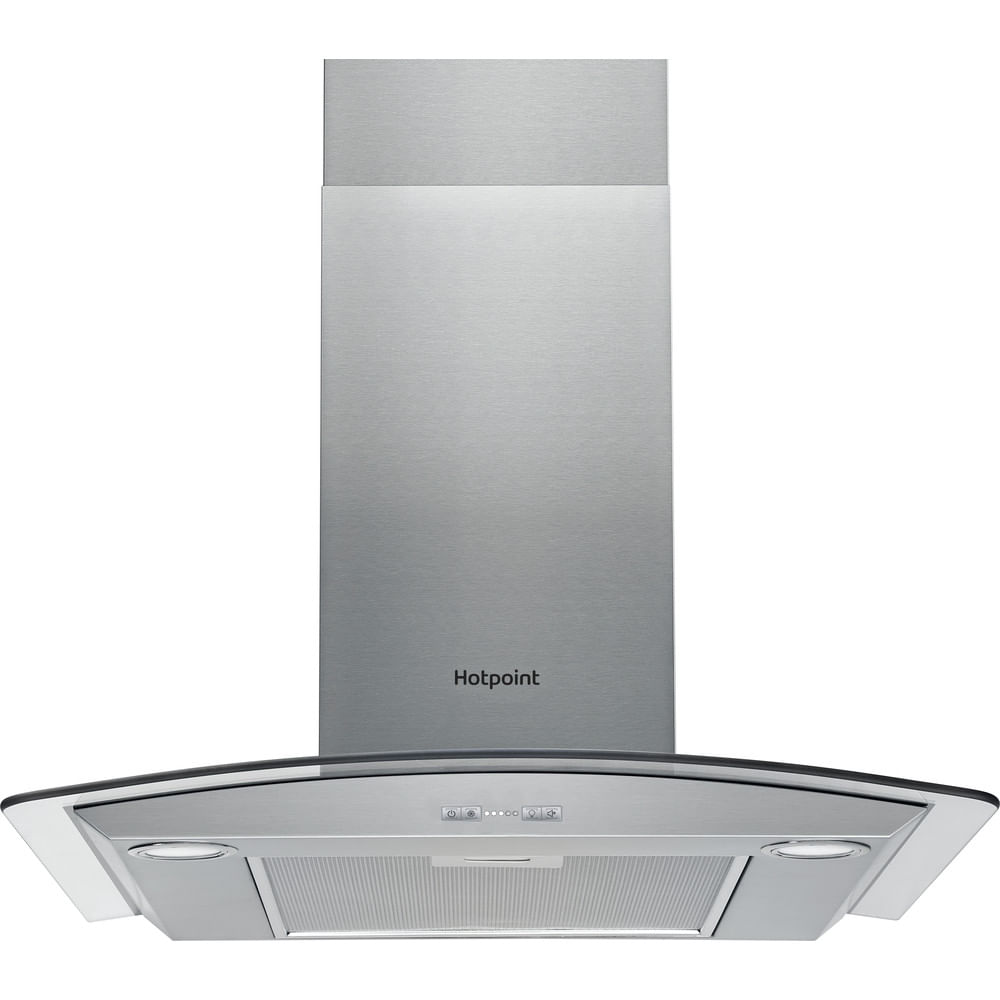 Hotpoint Cooker hood PHGC6.5FABX : discover the specifications of our home appliances and bring the innovation into your house and family.