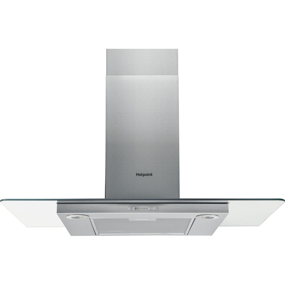 Hotpoint Cooker hood PHFG9.5FABX : discover the specifications of our home appliances and bring the innovation into your house and family.