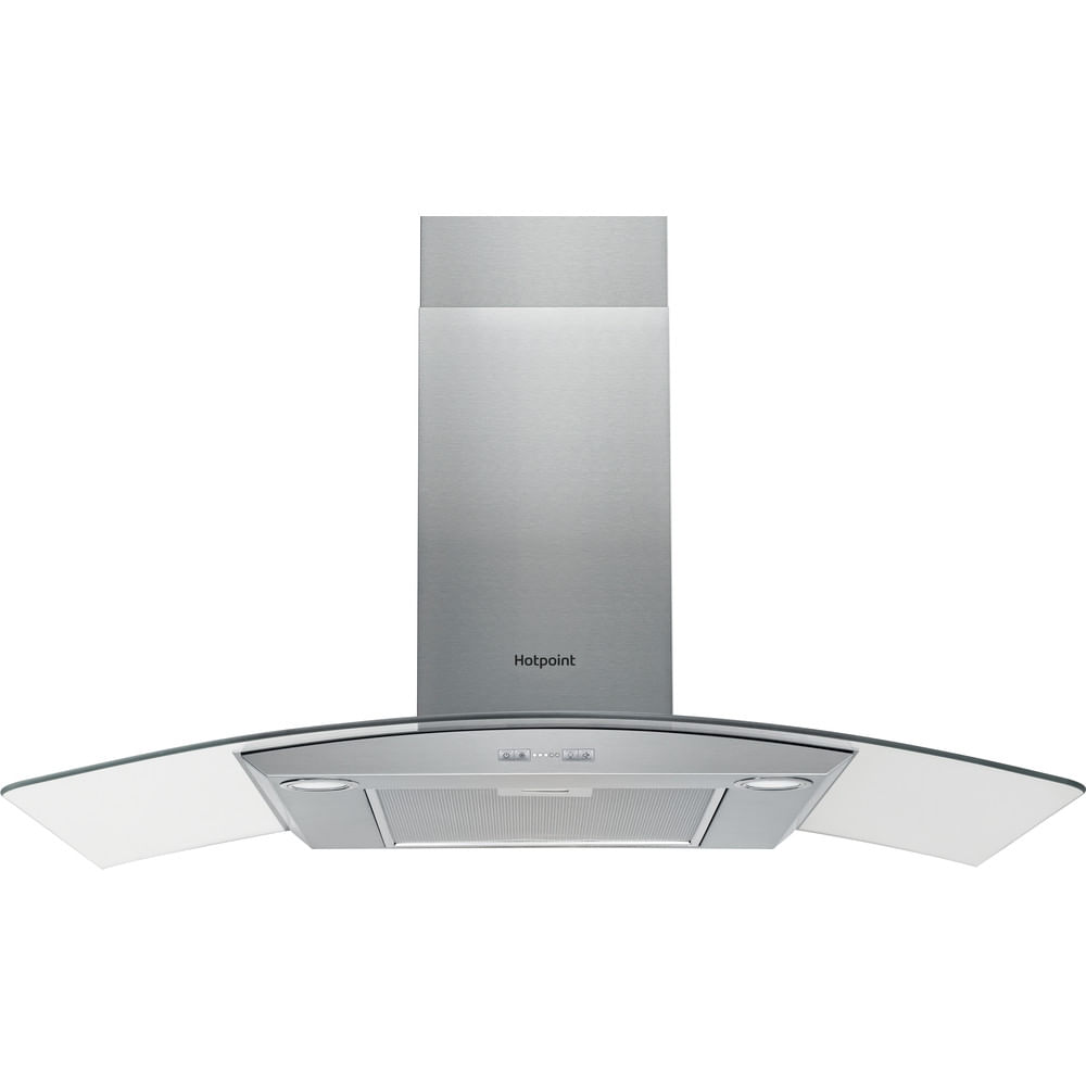 Hotpoint Cooker hood PHGC9.5FABX : discover the specifications of our home appliances and bring the innovation into your house and family.