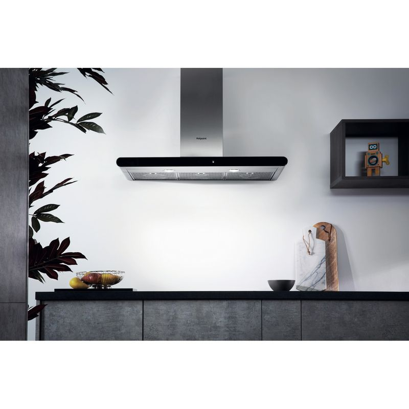 Hotpoint-HOOD-Built-in-PHC9.7FLTIX-Inox-Wall-mounted-Electronic-Lifestyle_Frontal