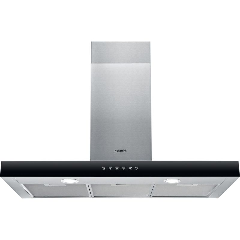 Hotpoint-HOOD-Built-in-PHBS9.8FLTIX-Inox-Wall-mounted-Electronic-Frontal