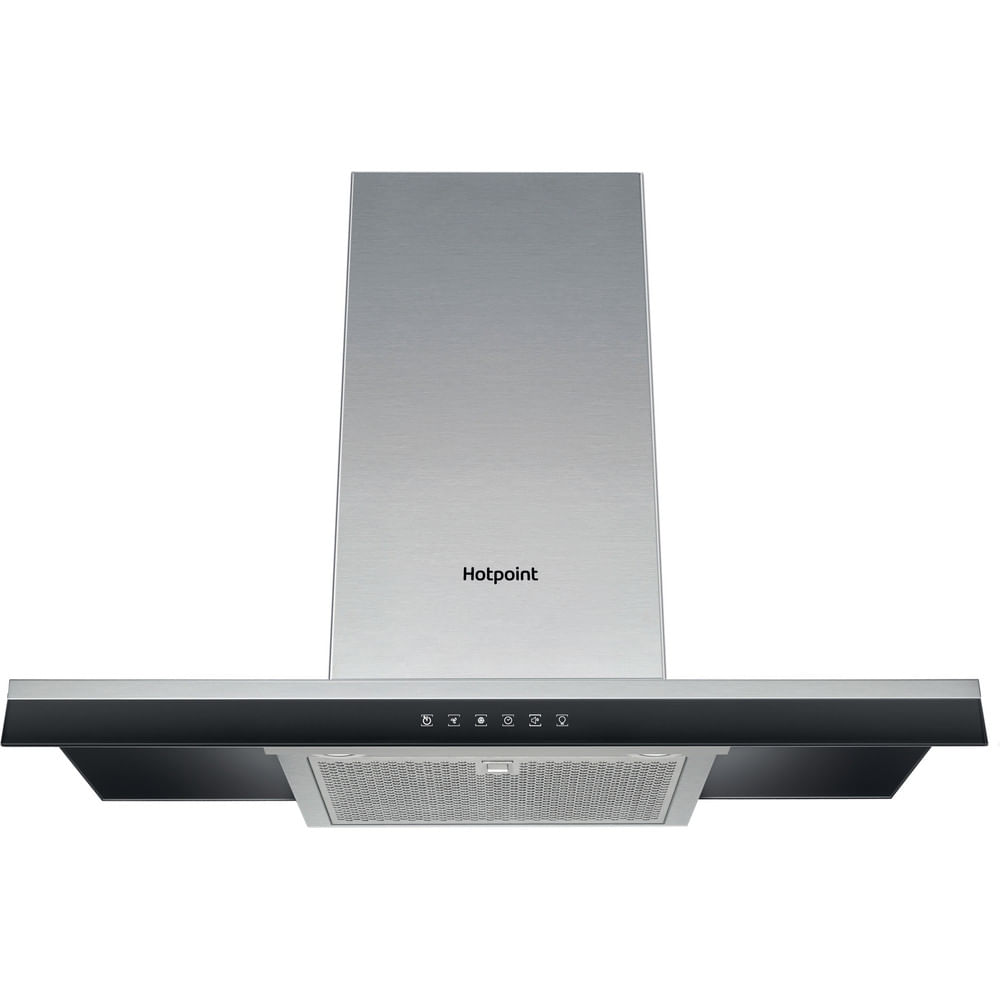 Hotpoint Cooker hood PHBG9.8LTSIX : discover the specifications of our home appliances and bring the innovation into your house and family.