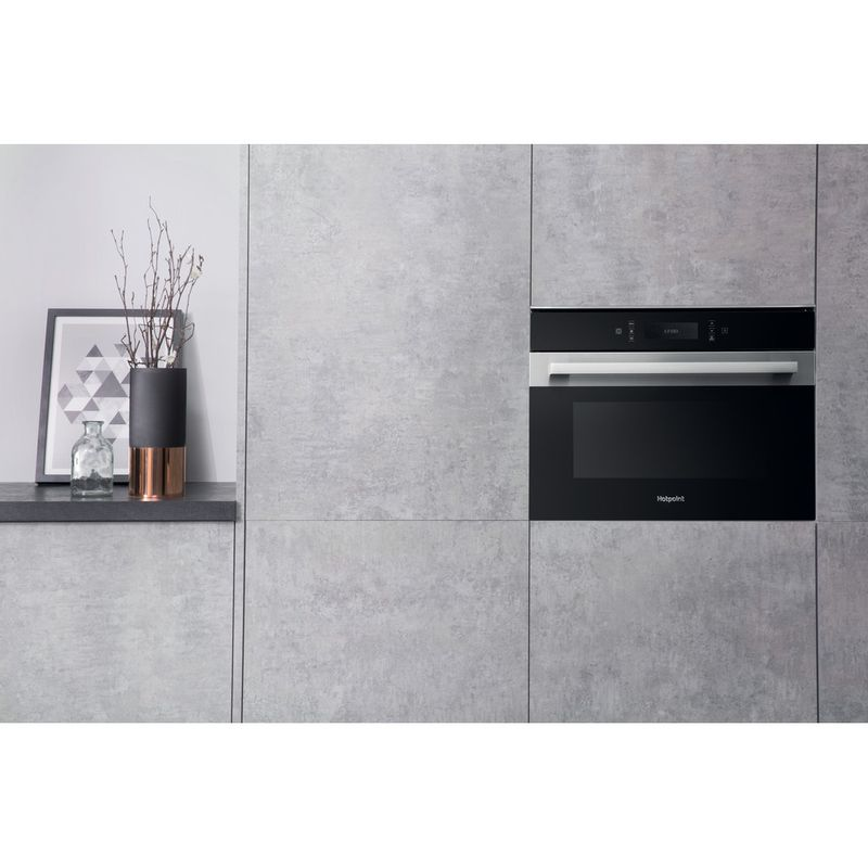 Hotpoint-Microwave-Built-in-MP-996-IX-H-Stainless-steel-Electronic-40-MW-Combi-900-Lifestyle-frontal