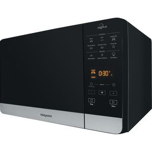 Hotpoint Ultimate Collection MWH 27231 B Microwave - Black