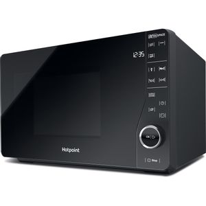Hotpoint Extra Space MWH 2622 MB Microwave - Black