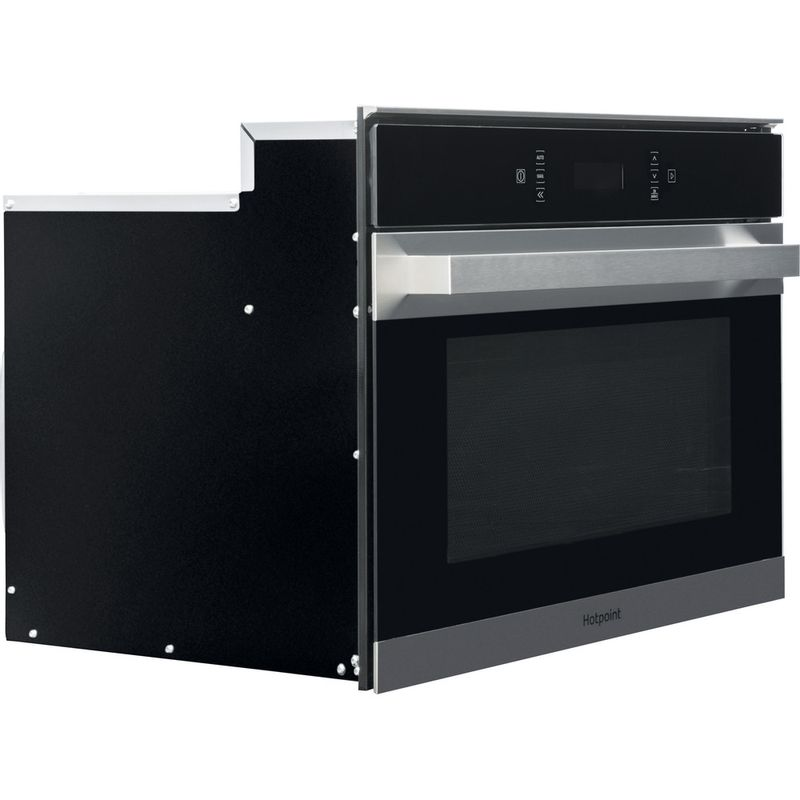 Hotpoint-Microwave-Built-in-MP-776-IX-H-Stainless-steel-Electronic-40-MW-Combi-900-Perspective