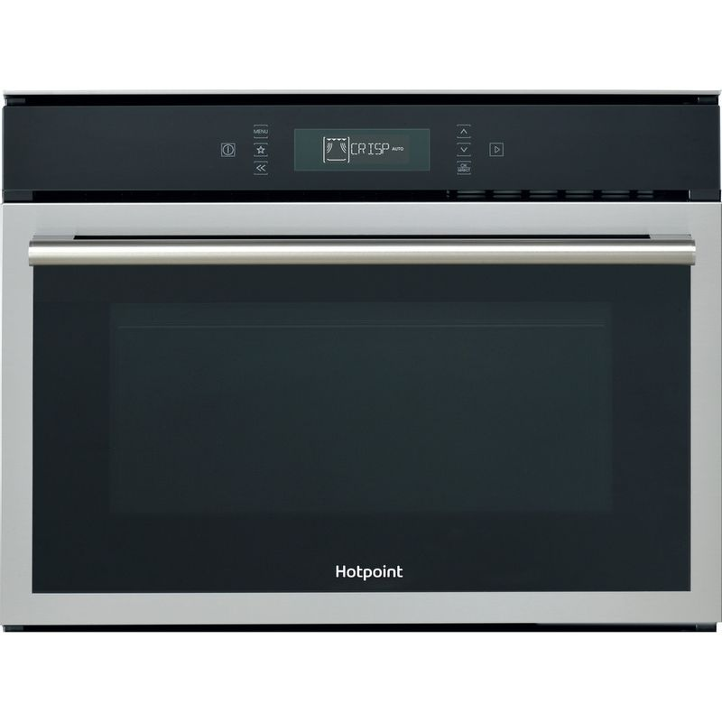 Hotpoint-Microwave-Built-in-MP-676-IX-H-Stainless-steel-Electronic-40-MW-Combi-900-Frontal