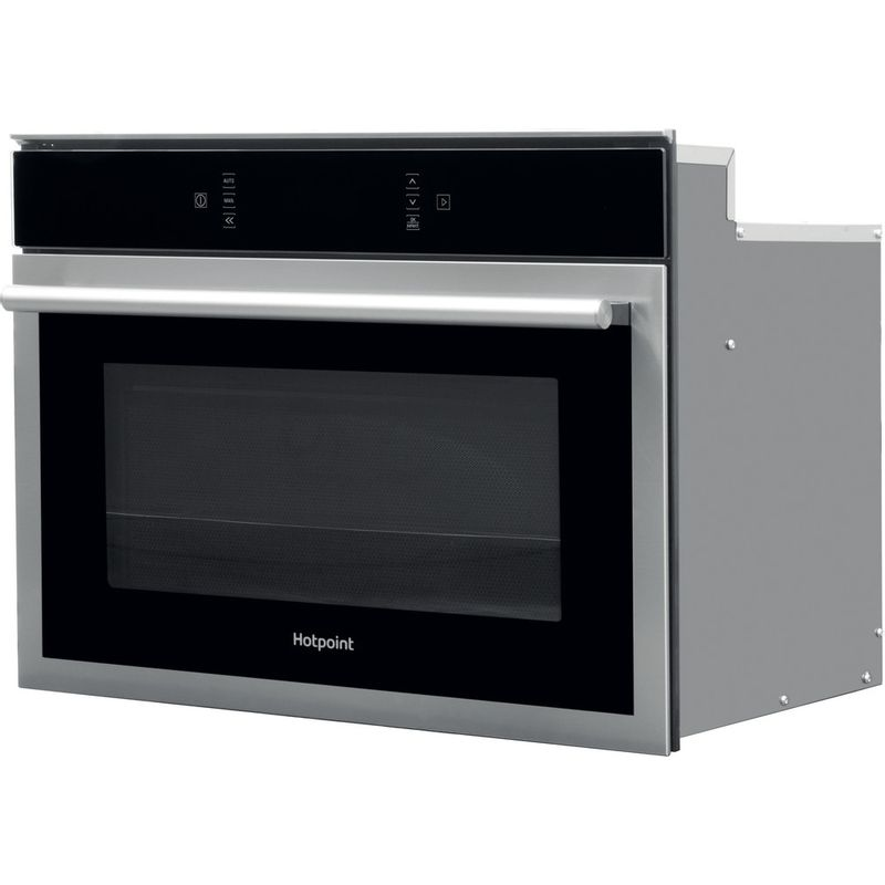 Hotpoint-Microwave-Built-in-MP-676-IX-H-Stainless-steel-Electronic-40-MW-Combi-900-Perspective