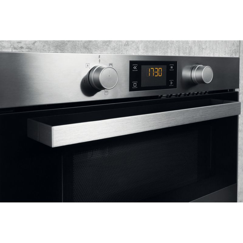 Hotpoint-Microwave-Built-in-MD-344-IX-H-Stainless-steel-Electronic-31-MW-Grill-function-1000-Lifestyle-control-panel