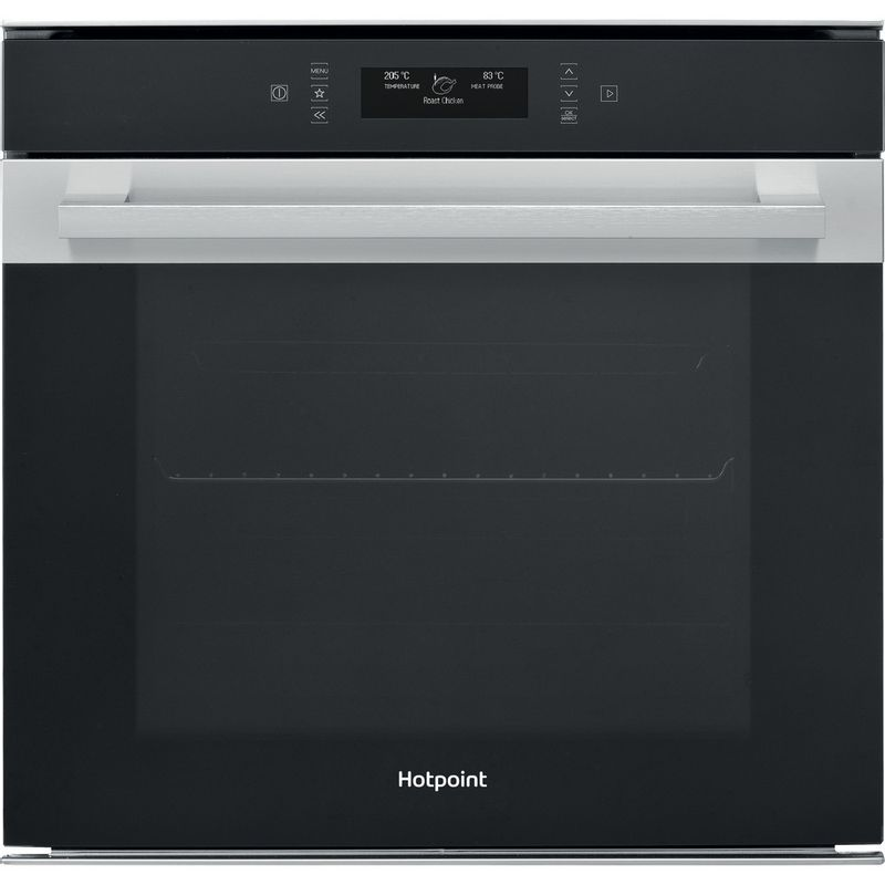 Hotpoint-OVEN-Built-in-SI9-891-SC-IX-Electric-A--Frontal