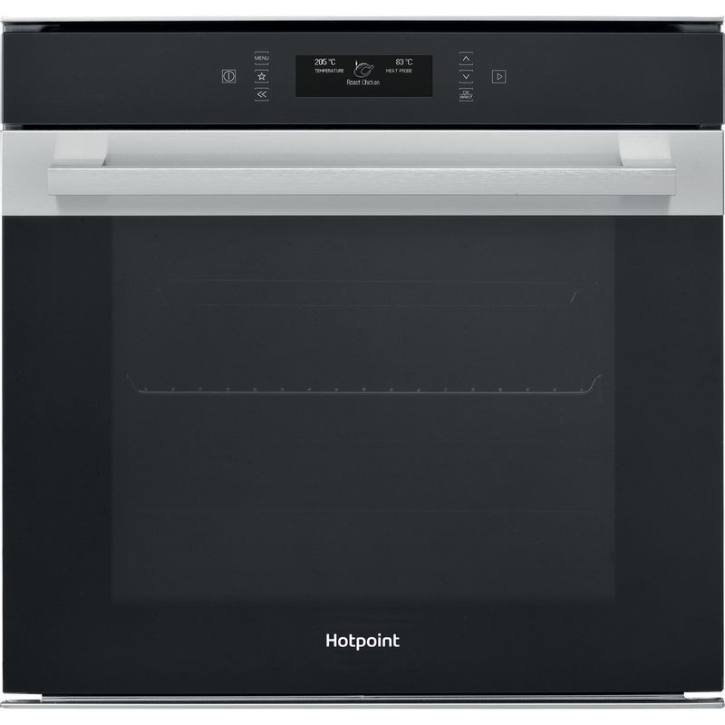 Hotpoint-OVEN-Built-in-SI9-891-SP-IX-Electric-A--Frontal