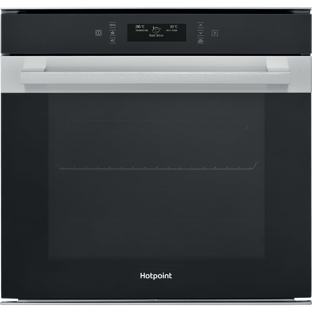 Hotpoint Built in Oven SI9 891 SP IX : discover the specifications of our home appliances and bring the innovation into your house and family.