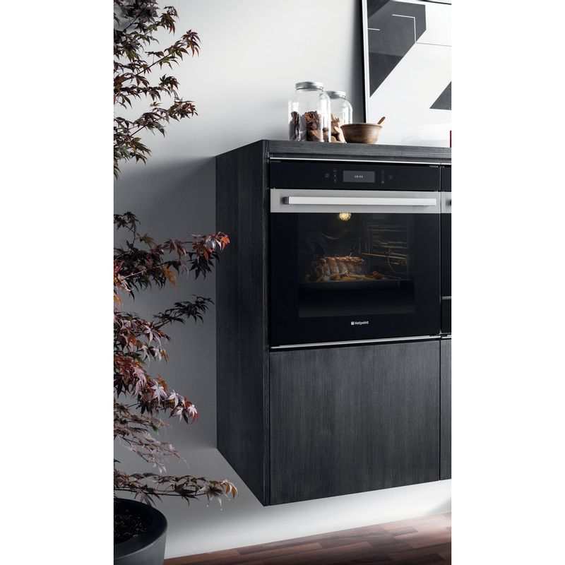 Hotpoint-OVEN-Built-in-SI9-891-SP-IX-Electric-A--Lifestyle-perspective