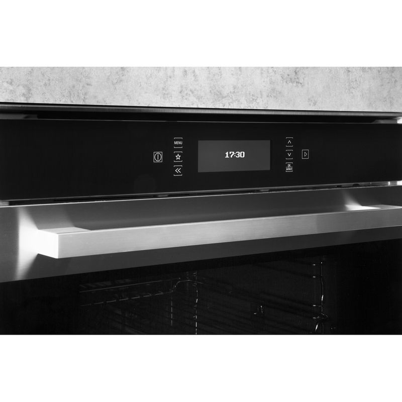 Hotpoint-OVEN-Built-in-SI9-891-SP-IX-Electric-A--Lifestyle-control-panel
