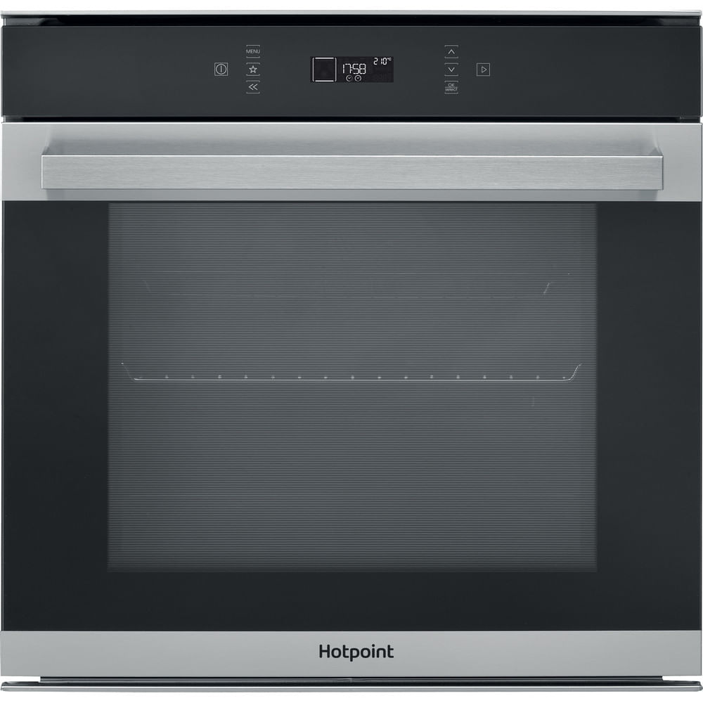 Hotpoint Built in Oven SI7 891 SP IX : discover the specifications of our home appliances and bring the innovation into your house and family.