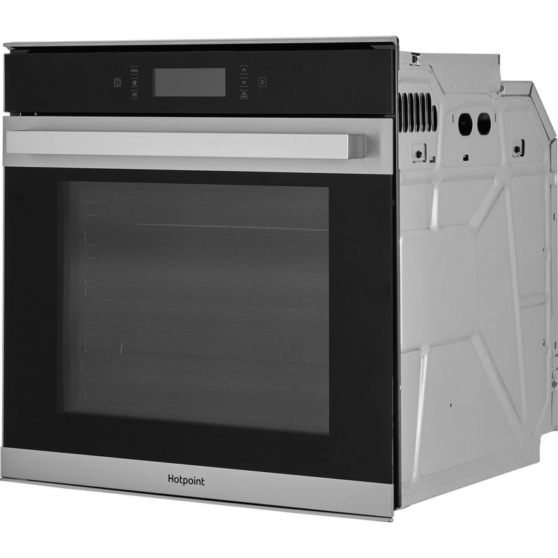 Hotpoint-OVEN-Built-in-SI7-891-SP-IX-Electric-A--Perspective