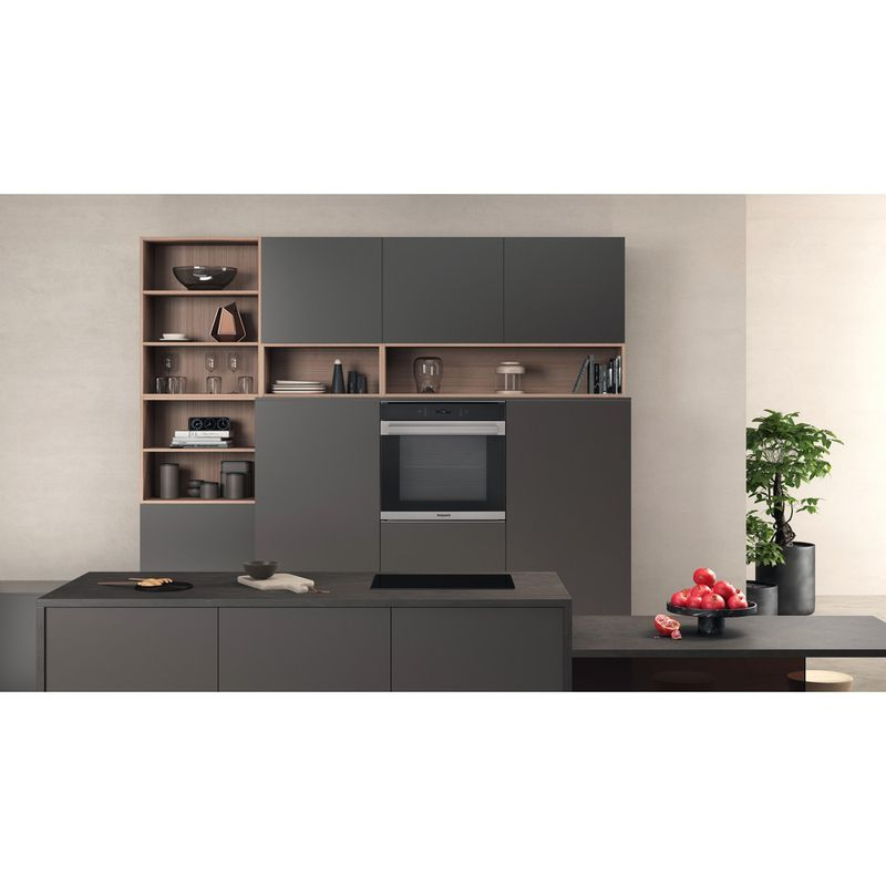 Hotpoint-OVEN-Built-in-SI7-891-SP-IX-Electric-A--Lifestyle-frontal