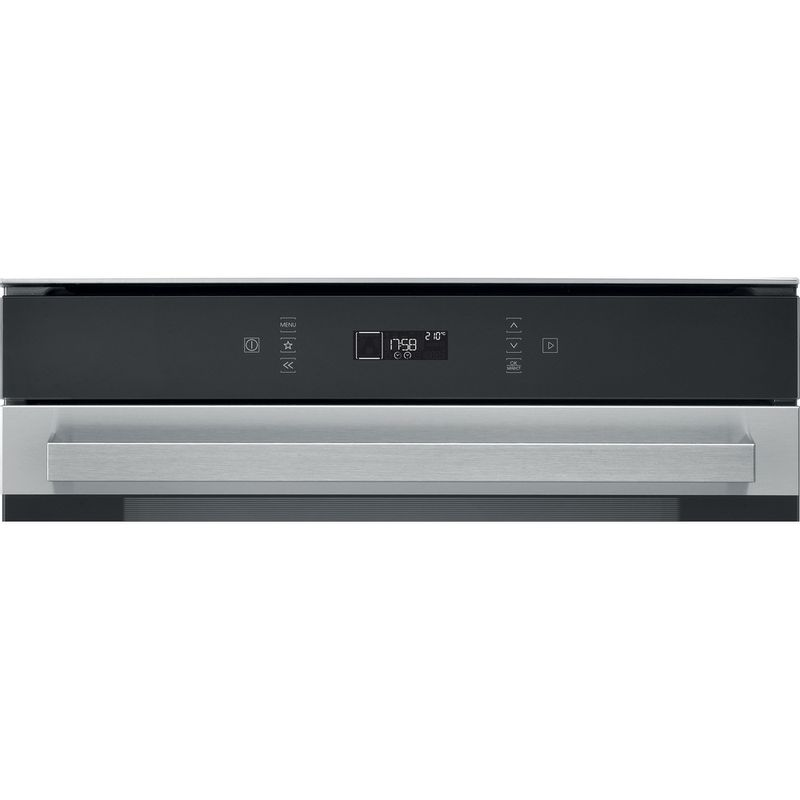Hotpoint-OVEN-Built-in-SI7-891-SP-IX-Electric-A--Control-panel