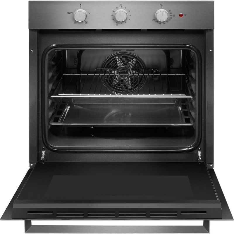 Hotpoint-OVEN-Built-in-SA3-330-H-IX-Electric-A-Frontal-open