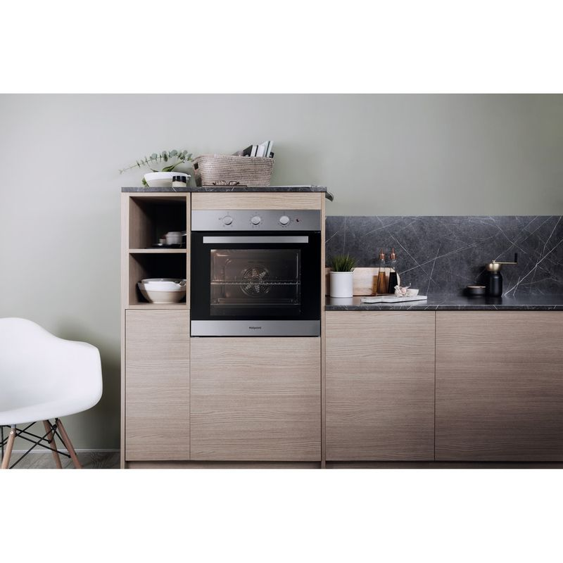 Hotpoint-OVEN-Built-in-SA3-330-H-IX-Electric-A-Lifestyle-frontal