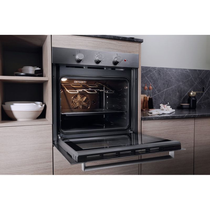 Hotpoint-OVEN-Built-in-SA3-330-H-IX-Electric-A-Lifestyle-perspective-open