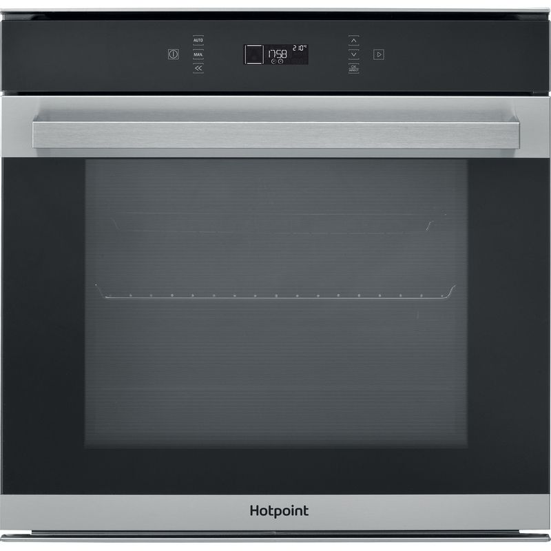 Hotpoint-OVEN-Built-in-SI7-871-SC-IX-Electric-A--Frontal