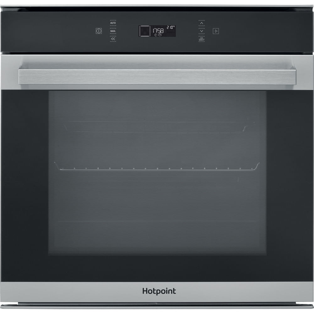 Hotpoint Built in Oven SI7 871 SC IX : discover the specifications of our home appliances and bring the innovation into your house and family.
