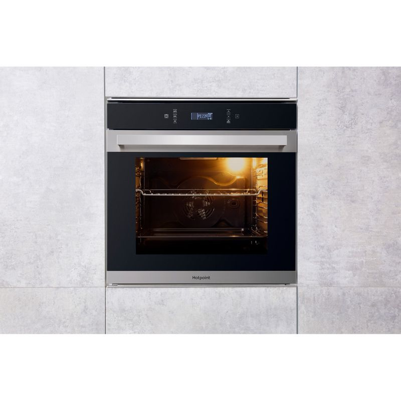 Hotpoint-OVEN-Built-in-SI7-871-SC-IX-Electric-A--Lifestyle-frontal