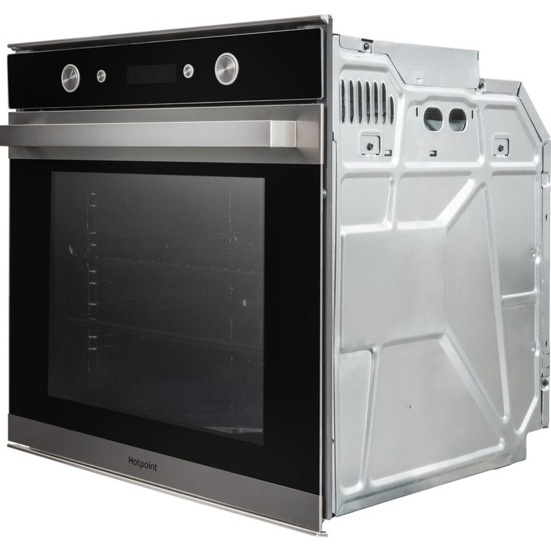 Hotpoint-OVEN-Built-in-SI7-864-SH-IX-Electric-A--Perspective