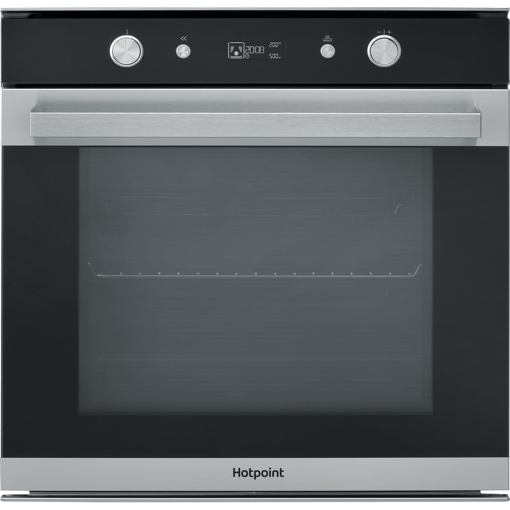 Hotpoint Built in Oven SI7 864 SC IX : discover the specifications of our home appliances and bring the innovation into your house and family.